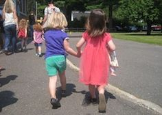 Finding Affordable Pre-School Options in Fairfield County www.ct.mommypoppins.com