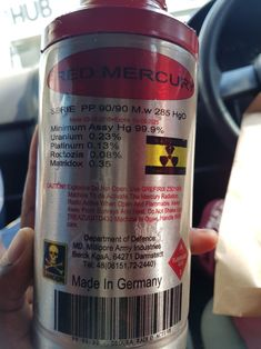 Mercury For Sale, Dollar Money, Nuclear Reactor, Cleaning Chemicals, Cherry Red, A Team, Pure Products, This Or That Questions, Stuff To Buy