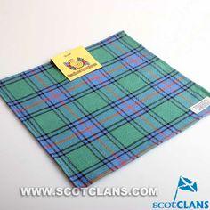 Clan Shaw Modern Tar
