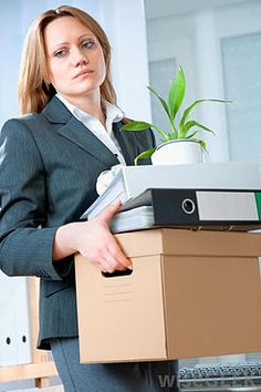 Laid Off, Fired, looking for a job? Here's how to be prepared www.unstoppablecommunications.com