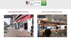 Home Page New - bits 360 Virtual Tour, Computer Repair, Bournemouth, Centre, Workshop, Engineering, Tours, Check, Atelier