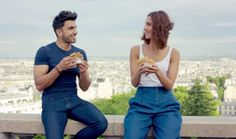 The most 'Befikre' dialogues from the trailer of Ranveer Singh, Vaani Kapoor-starrer - Bollywood Bubble Box Office Collection, Movie Collection, Befikre Movie, India Express, Indiana, Dreadlock Hairstyles For Men, Yash Raj Films, Unhappy Marriage, Hottest Guy Ever