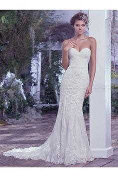 Maggie Sottero Wedding Dresses Mirelle 6MT765
