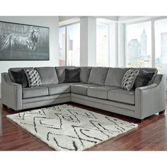 Liberty Reversible Sleeper Sectional Sectional Sofa Luxury Home