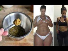 Este es el Asesino de la obesidad, con sólo una cucharada va a bajar 30 libras en un mes! - YouTube