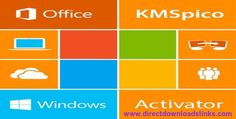 KMSpico 10.1.6 FINAL + Portable (Office and Windows 10 Activator) downlod from is here!