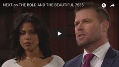 "Hey, ""The Bold & The Beautiful"" fans! Want to see what to expect on ""B&B"" Wednesday, March 1, 2017? Check out the official ""The Bold & The Beautiful"" preview video below! ""B&B"" airs on CBS daily Monday – Friday on CBS! Share your thoughts in the Comments section below, on our Faceb"
