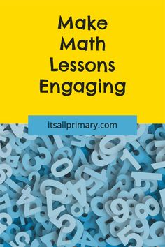 Math is fun and should be very engaging for your students. One of the easiest ways to make your math lessons more engaging is to use Number Talks. What is so great around Number Talks? They are quick to implement and your students will love them. Keep reading!