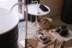 Cool accessories for your bathroom in Aquaquae.