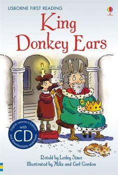 Livre en anglais avec CD pour les enfants en cm2 ou collège
