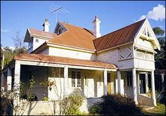 Summer Bay House, Home and Away