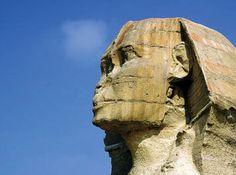 """""""Sphinx of Giza"""""""