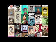 Memoria es Semilla, composición de músico mexicano para 43 normalistas desaparecidos de Ayotzinapa