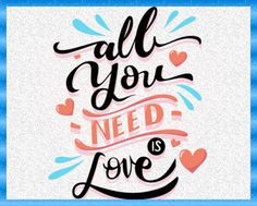 Let your special love know they are all you need with this sweet card. Free online All You Need Is Love ecards on Love I Have No One, One Wish, Wish You Are Here, All You Need Is Love, Valentine Day Cards, Valentines, Love Ecards, Romantic Words, Morning Greetings Quotes