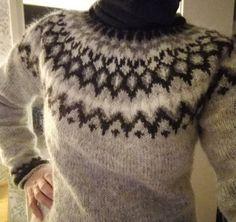 Icelandic Sweaters, Sweater Design, Sweater Weather, Knit Crochet, Knitting Patterns, Autumn Fashion, Men Sweater, Cotton, Clothes