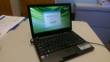 Acer Aspire One 722 4GB RAM - 500GB HDD - AMD C-60 - Windows 7 Laptop Netbook ID: 162604824159 Auction price: $95.00 Bid count: Time left: 29d 23h Buy it now: $95.00 July 25 2017 at 08:52AM via eBay http://ift.tt/2vGnwqS Brainbox