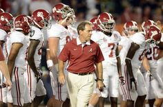 Alabama routs Notre Dame for another BCS title. (USA Today Sports)