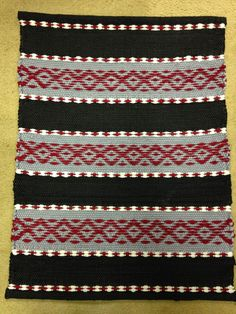 I realized a few days ago that I need to do some catch-up with blog posts. I originally started this blog to keep a record of my weaving pr...