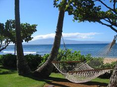 "Let your cares float away in ""Lahaina, ""Maui #MyTripAdvice"