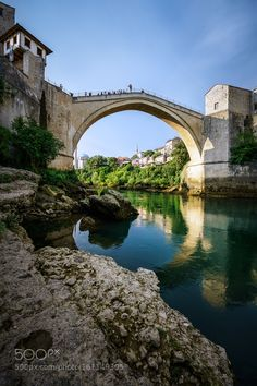 The Old Bridge by bezdan check out more here https://cleaningexec.com
