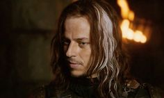 *w* Jaqen H'ghar - Game of Thrones