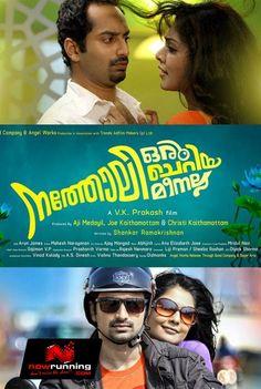 Natholi Oru Cheriya Meenalla Movie Poster