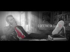 O DETETIVE DA SALA 32 - YouTube