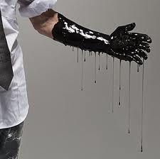 black oil liquid - Google Search