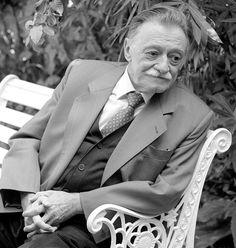 Giuseppe Mastromatteo - Benedetti Un grande de las letras. #BibliotecaCAAV #Pontealeer #CAAV20años