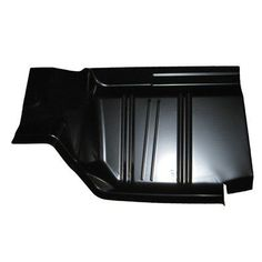 1967-1969 Chevy Camaro PASSENGER SIDE FLOOR TO FIREWALL EXTENSION; 20in WIDE X 15in HIGH