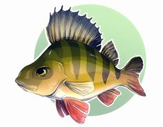 """Check out new work on my @Behance portfolio: """"Perch"""" http://on.be.net/1M7wMIe"""