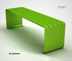 Nomen design -banco