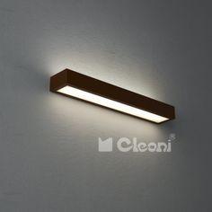 Noble Kinkiet - Cleoni - kinkiet nowoczesny  #lampy_cleoni #lampy_kraków #abanet_kraków #modne_oświetlenie