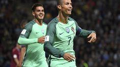 Advocaat-Debüt gelungen: Oranje siegt -WM-Quali-Erfolge für Portugal und Schweden - Sport News - Aktuelle Sportnachrichten - Augsburger Allgemeine