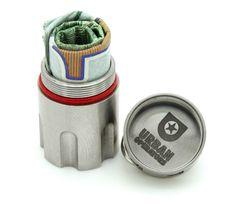 Urban Operators Titanium Reload Cylinder - Fenix Outfitters