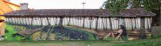 izak one, graffiti, street art chile, street art estonia, street art tallinn, izak,
