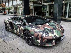 Nice C Ronaldo Car Lamborghini Lamborghini Aventador Lp700 4, Super Sport Cars, Super Cars, Ronaldo, Sulley Muntari, Camouflage, Military, Cool Stuff, Vehicles