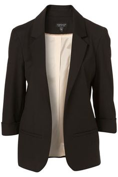 The Perfect black blazer.to add to her wardrobe. Great for Fridays at the show #RachelMaddow #ItsRedsStyling. Sign up for our Newsletter for more Style tips