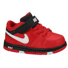 Like these red ones! Nike Prestige IV - Boys' Toddler