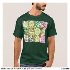 REIKI KARUNA SYMBOL 16 T-Shirt