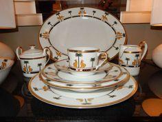 Christian Dior Fine China \'Casablanca\' Dinnerware   Casablanca ...