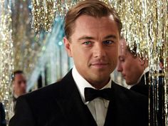 I got: Jay Gatsby from The Great Gatsby.! Which Literature Man Is For You?