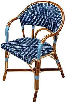 chaises de bistrots