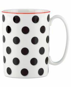kate spade new york Mugs Collection