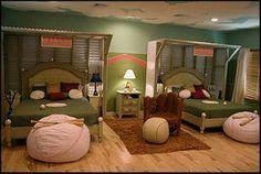 toddler boy bedroom | Bedroom Boy Decorating Sports  Bedroom Decor Ideas