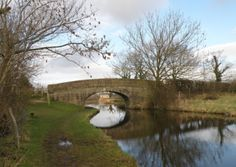 Lancashire Walk - Lancaster Canal and Barton