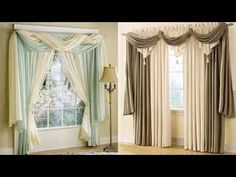 Fine Decorar Casas Con Telas that you must know, Youre in good company if you?re looking for Decorar Casas Con Telas Curtain Inspiration, Pipe And Drape, Home Fix, Sofa Couch Bed, Layout, Modern Fireplace, Curtain Designs, Curtains With Blinds, Room Interior