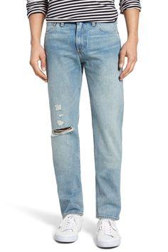 Levi's(R) 511(TM) Slim Fit Jeans (Chuck)