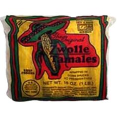 Zwolle Tamales