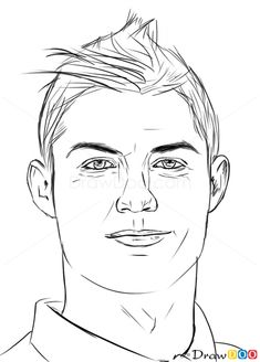 Cristiano Ronaldo Illustration #cristiano #ronaldo #cristianoronaldo #vivaronaldo #cr7 #halamadrid #realmadrid #madrid #rm #rmedit #riskeverything #crack #nike #futbol #soccer #laliga